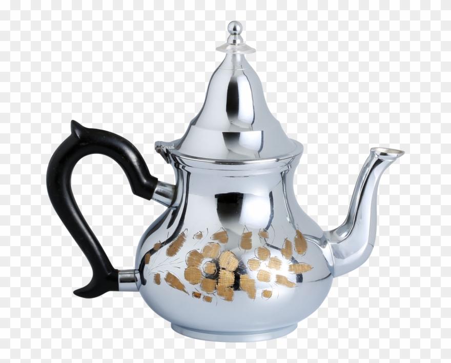 Big teapot icon, outline style. Big teapot icon. outline illustration of  big teapot vector icon for web.