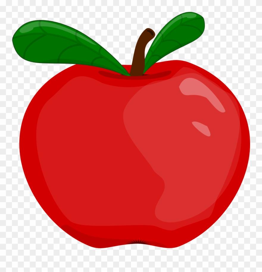 School apple. Stormdesignz clipart bell pepper