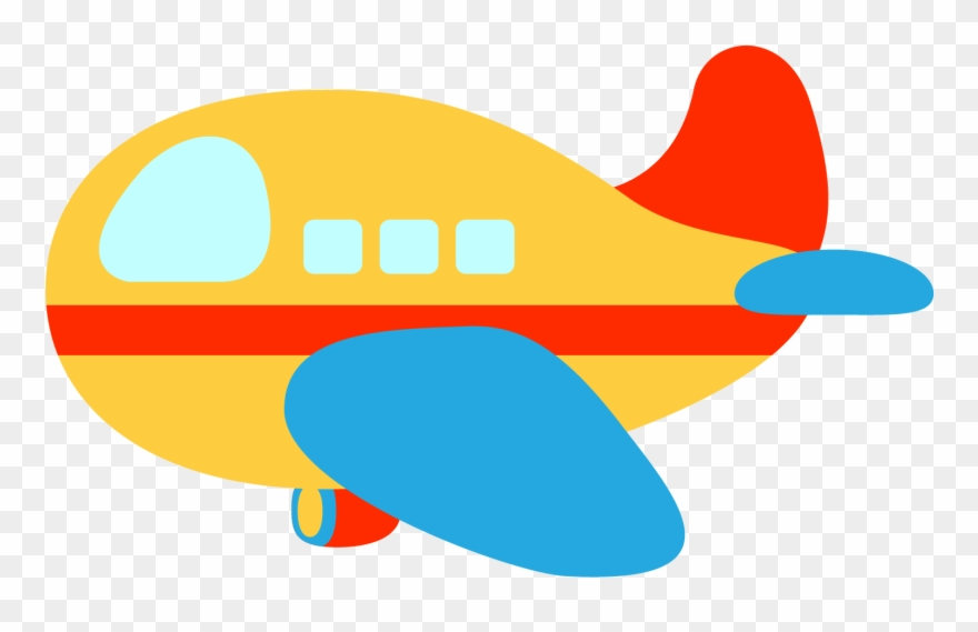 Avion Png Planes Party Airplane Party Transportation Topo De Bolo Tema Brinquedos Para Imprimir Clipart 174343 Pinclipart