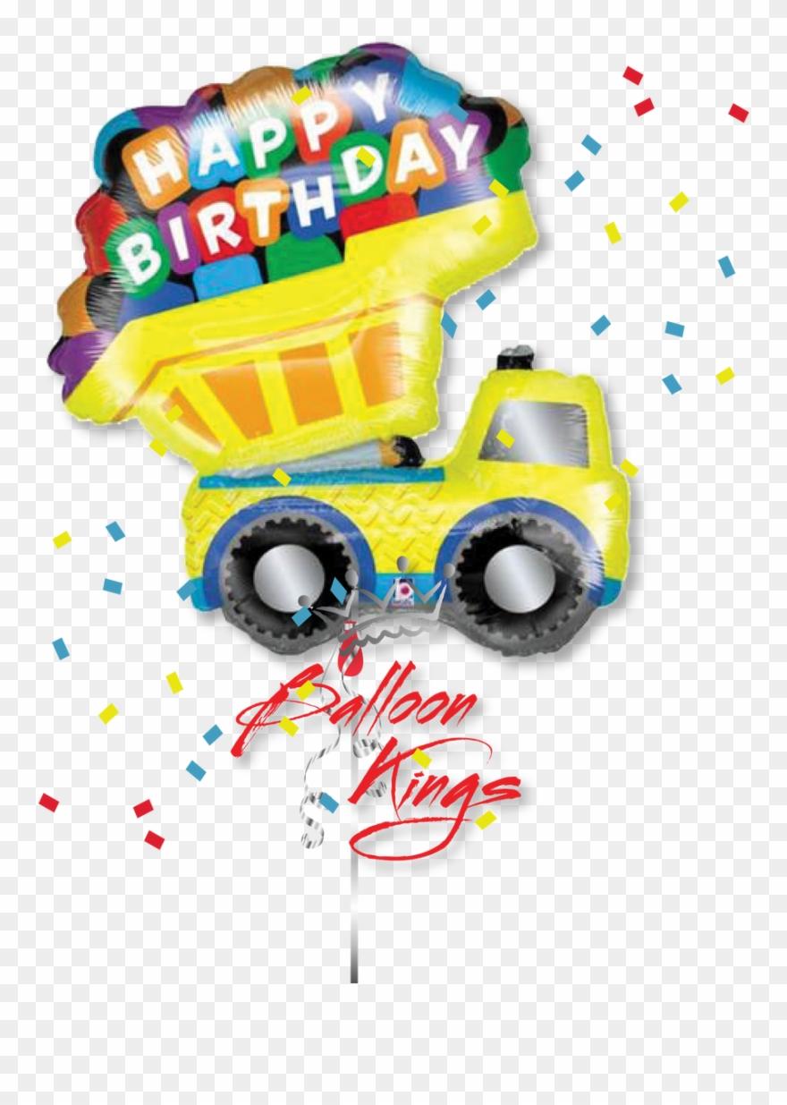 Happy Birthday Truck - Kraft Pineapple Spread - 5 Oz Jar ...