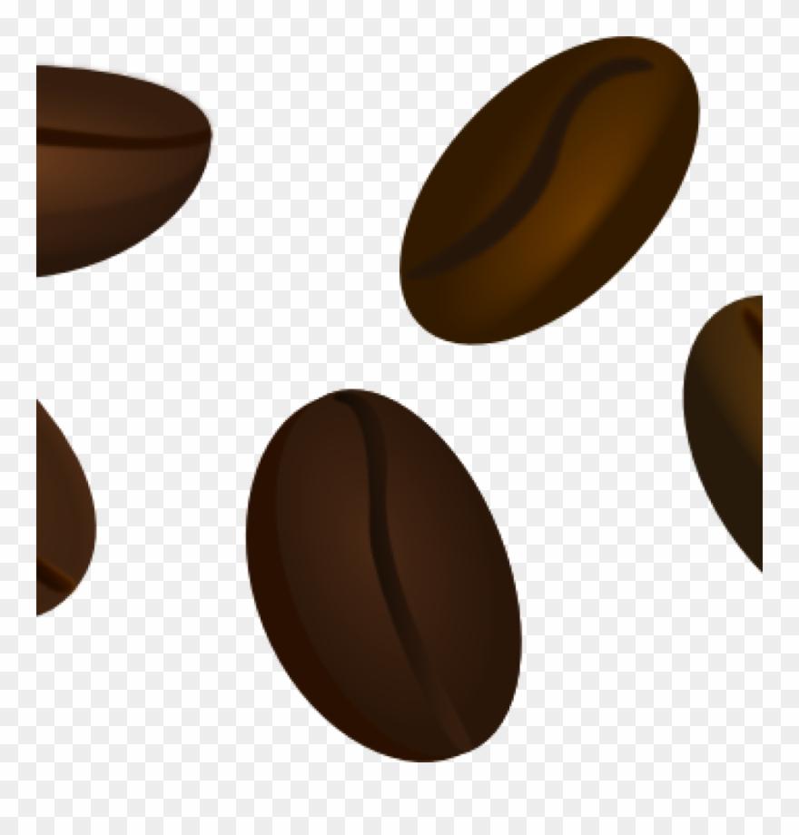 Coffee Bean Clipart Coffee Beans Clip Art At Clker - Clip