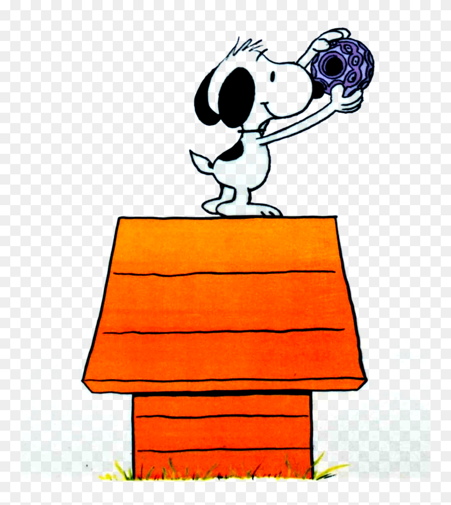 Easter snoopy. Author clipart royalty free
