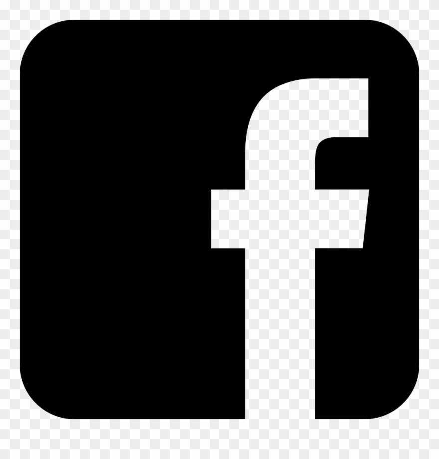 Social Facebook Svg Png Icon Free Download - Facebook Logo Vector 2018 Clipart