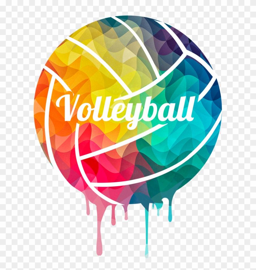 Volleyball cute. Sweatshirt tshirt long sleeve