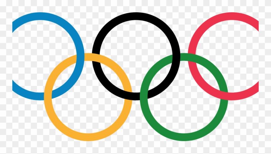 Olympic Sports Clip Art