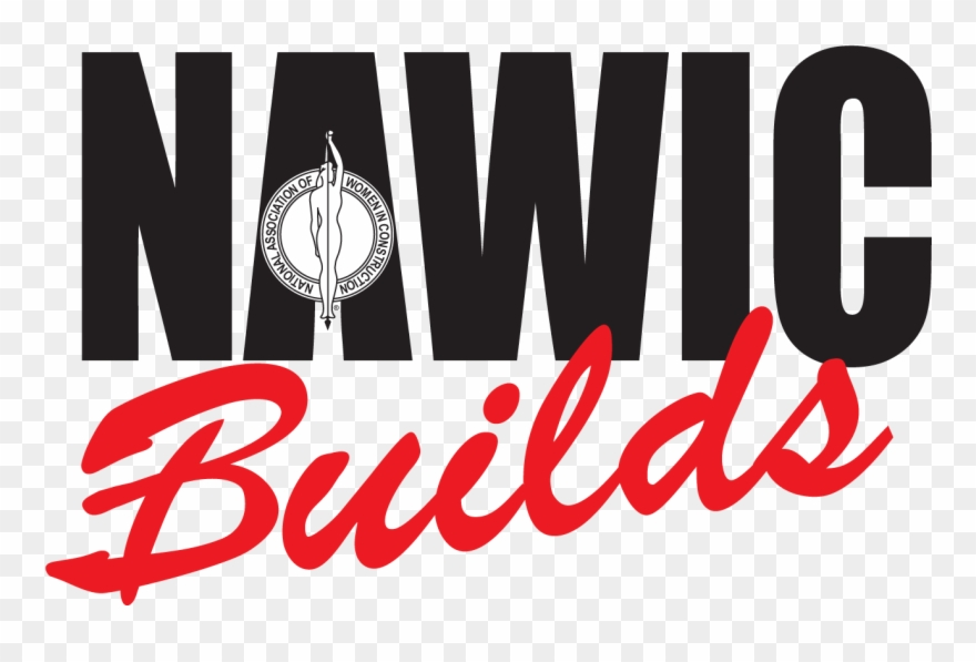 National Association Of Women In Construction - National Association Of Women In Construction Logo Clipart
