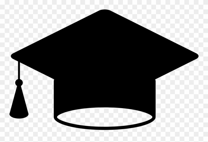 Graduation transparent background. Clip art hat svg