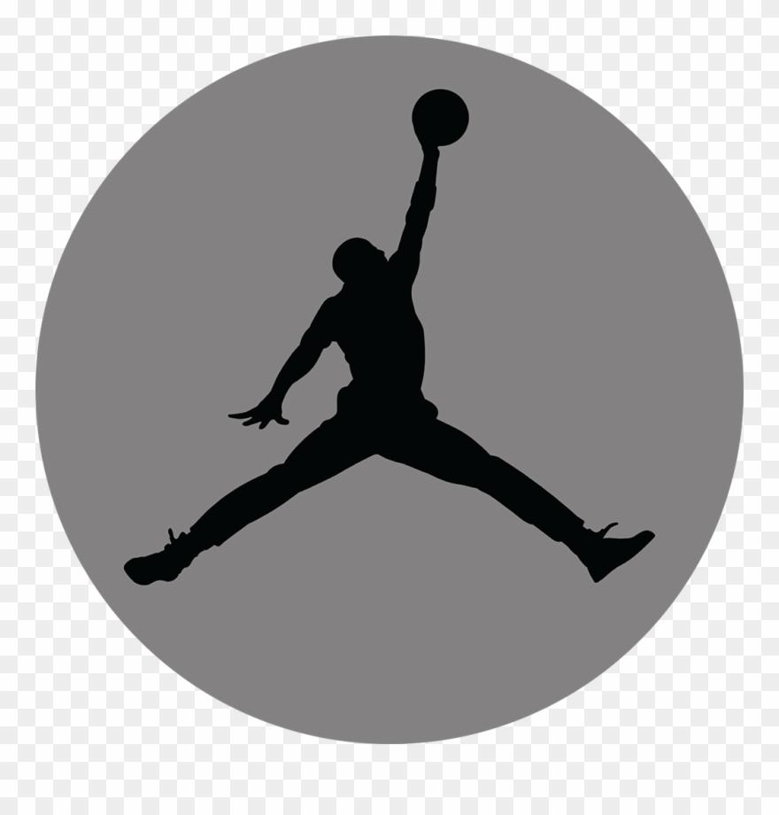 classic fit 679cd b802f Jumpman Air Nike Sneakers - Air Jordan Clipart. Free Download