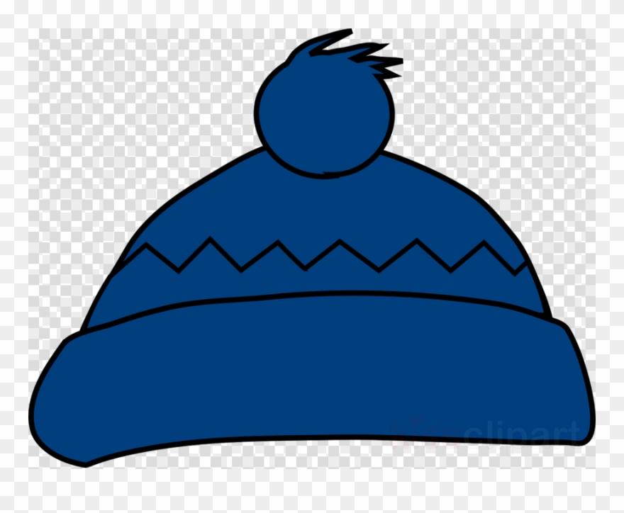 57672038b32 Blue Hat Clipart Baseball Cap Clip Art - Clip Art Winter Hat - Png Download