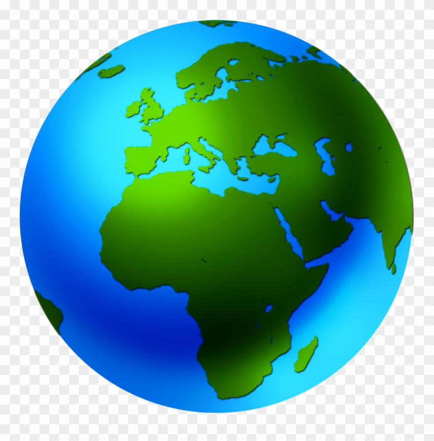 Earth transparent background. Clipart png download