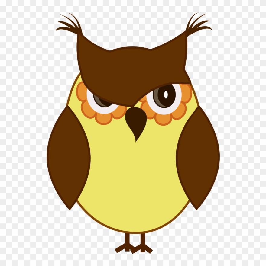 Next Lukisan Burung Hantu Clipart 1761827 Pinclipart