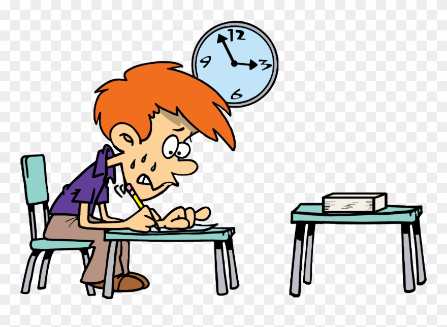 Retaking Tests Emphasizes Learning - Extra Time In Exams ...