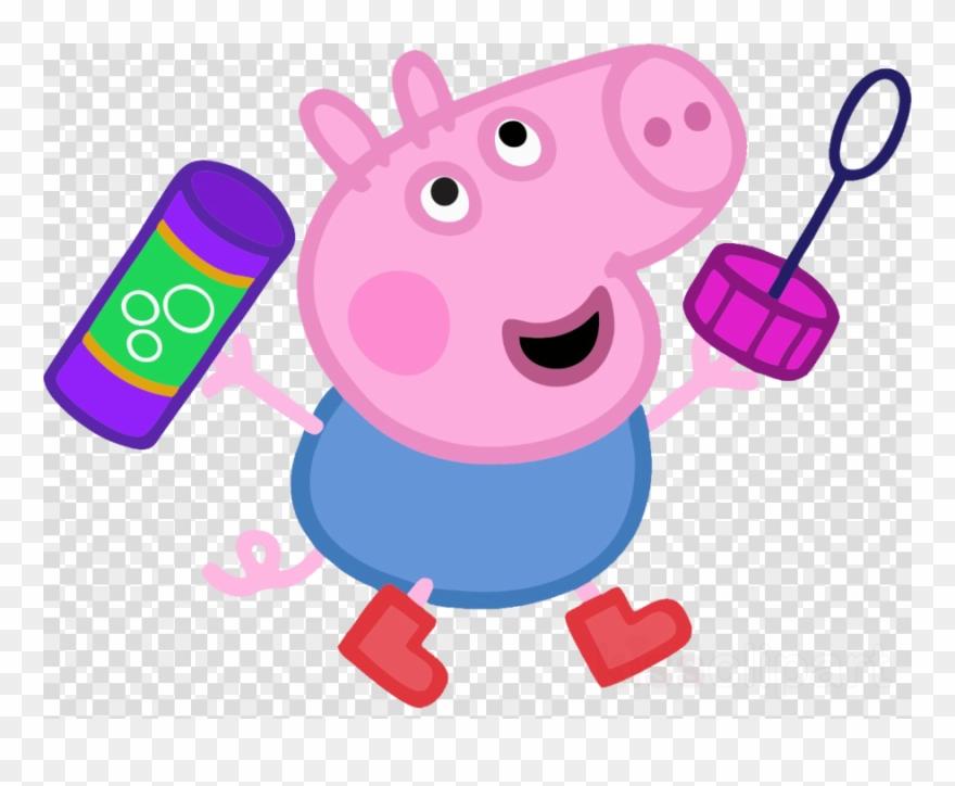 Peppa Pig Png Clipart Daddy Pig George Pig Peppa Pig Hd