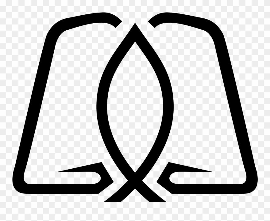 Bible Svg Vector Banner Royalty Free - Bible Logos Free Download