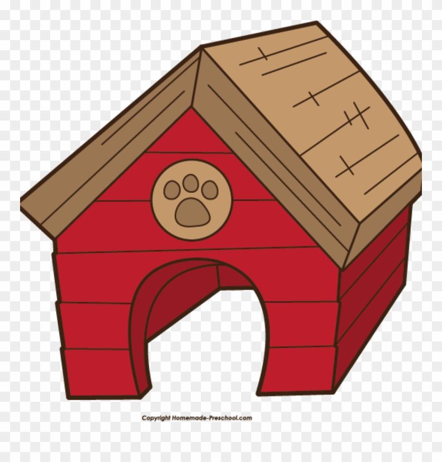 Dog House Clipart Fire Clipart - Dog House Clipart Png Transparent Png