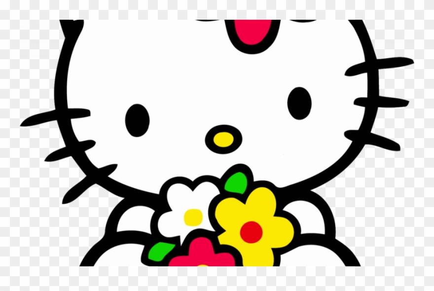 Hello kitty cute. Clipart clip art