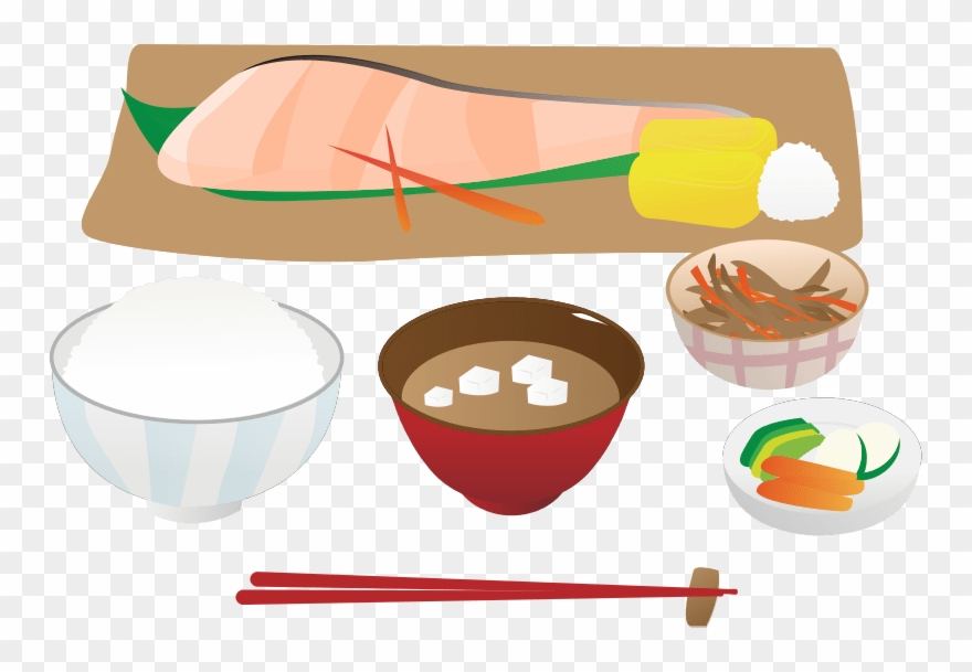 How To Cook バランス の 良い 食事 イラスト Clipart 1800300