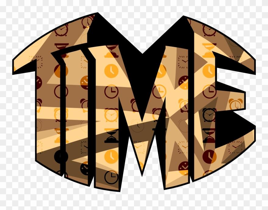Minecraft Time Logo - Minecraft Clipart (#1801089) - PinClipart