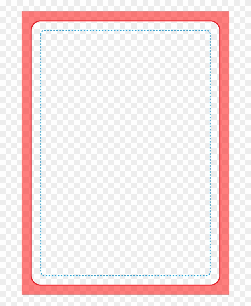 Poker Deck Playing Card Template Paper Product Clipart 1809949 Pinclipart