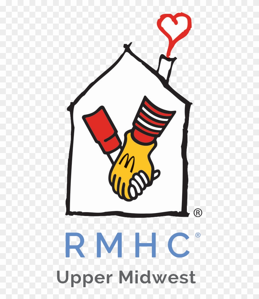 Ronald Mcdonald House Charities Clipart