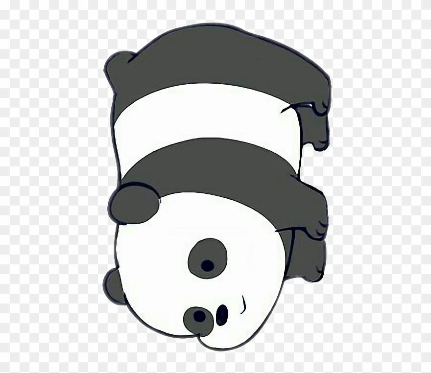 Report Abuse Pandas Kawaii Png Clipart 1839875 Pinclipart