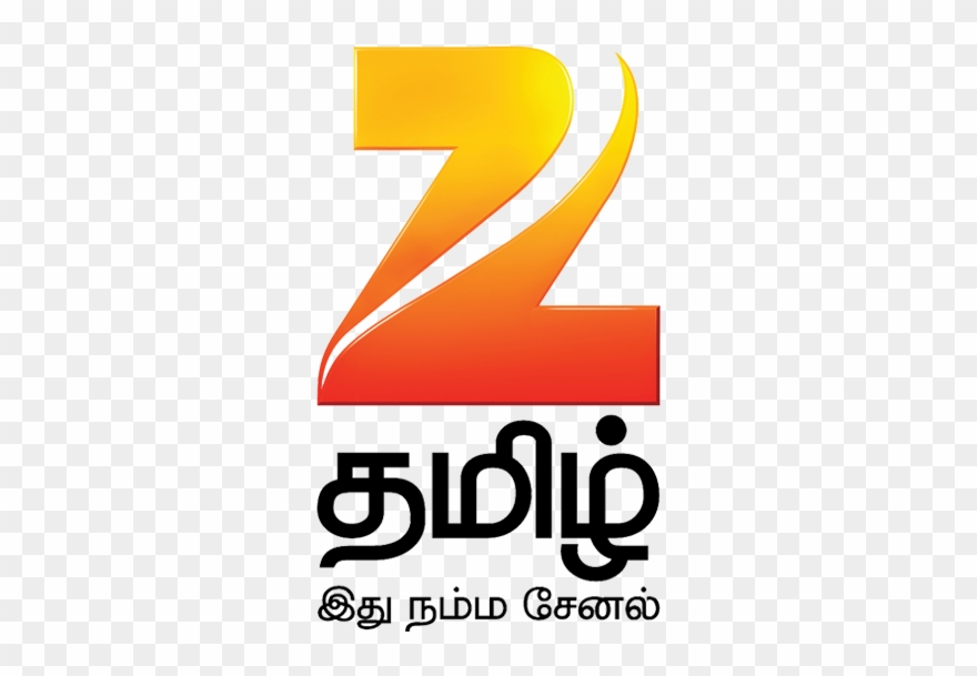 Tamil Tv Shows Transparent Background - Vijay Tv Zee Tamil