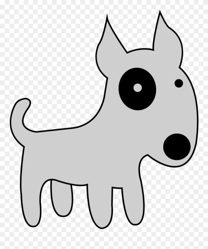 Dogs Need The Best Organic Pure Light - Cartoon Clipart