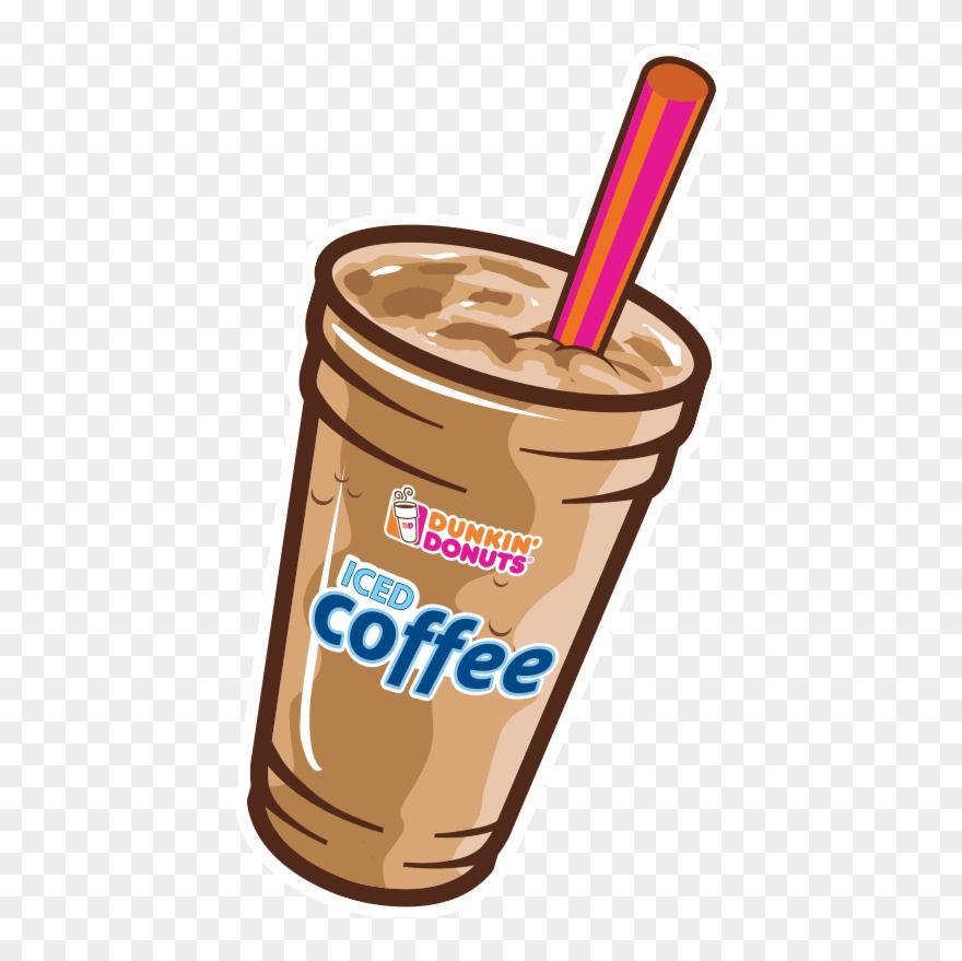 Ponyta Snorlax,transparent Gif - Dunkin Iced Coffee ...