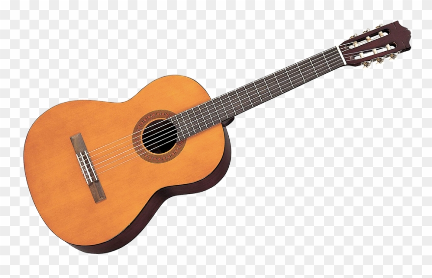 Yamaha C40 Guitar Background Images Hd Clipart 1862849 Pinclipart