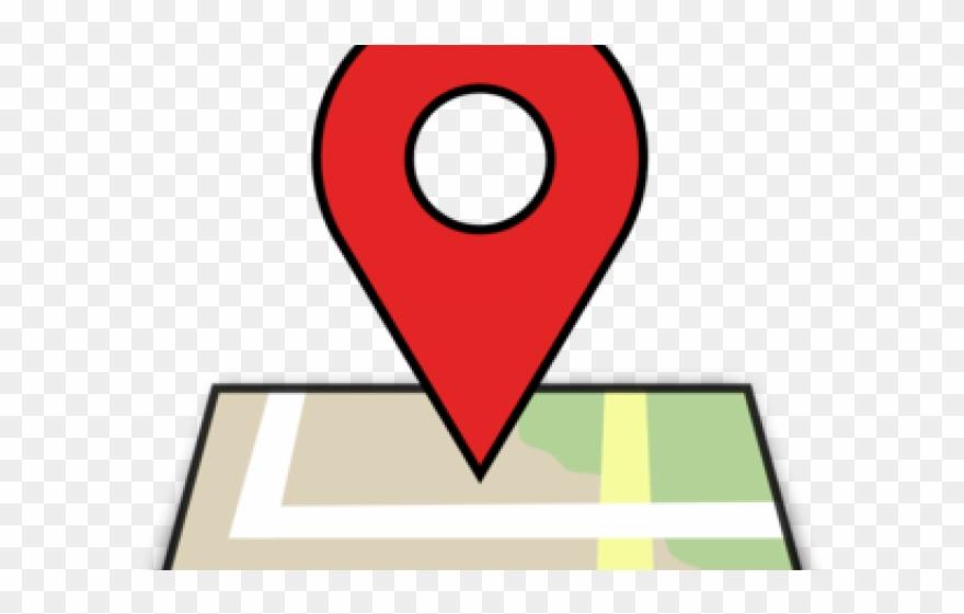 Location Icon Clipart