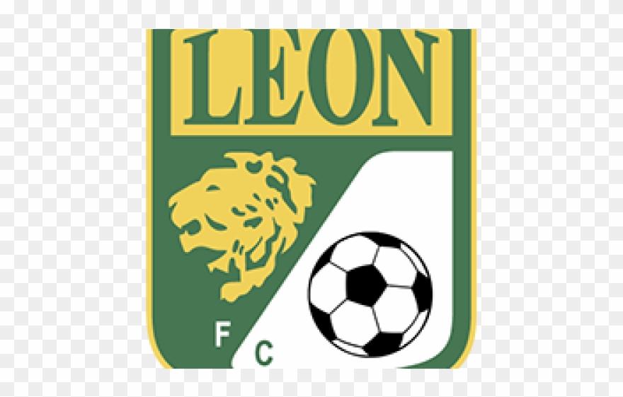Puma Logo Clipart Dream League Soccer Leon Soccer Team Logo Png Download