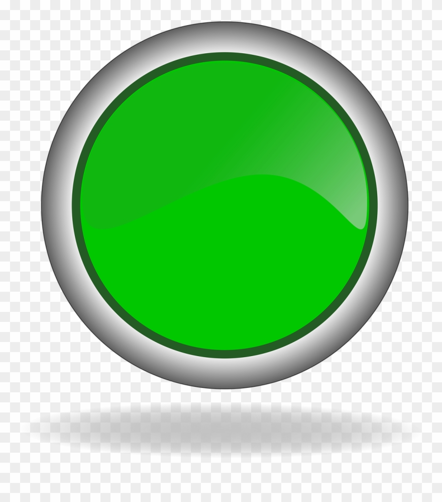 Free Button Clipart Button Gifs Free Animations Clipart Green