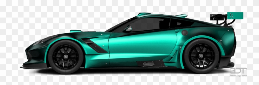 Chevrolet Corvette C7 Coupe 2014 Tuning Corvette Stingray Clipart 1884229 Pinclipart