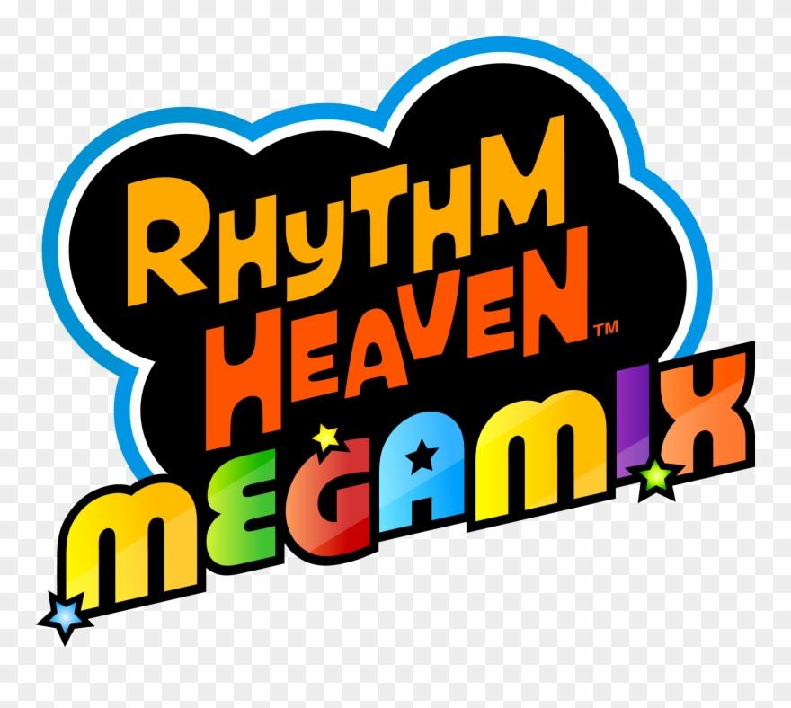 Rhythm Heaven Png Jpg Free Download - Rhythm Heaven Megamix