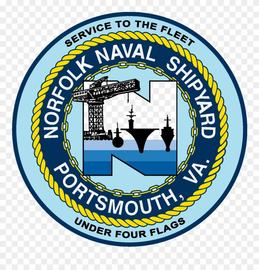Norfolk Naval Shipyard Portsmouth Va Portsmouth Clipart