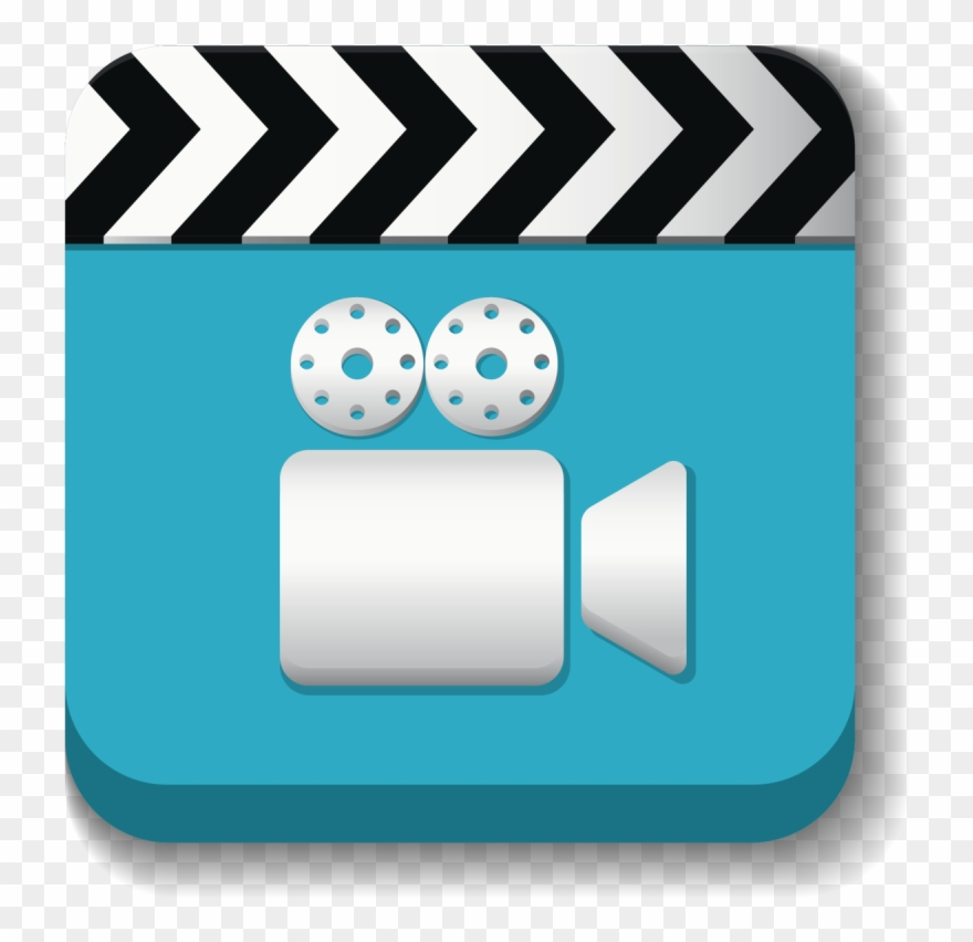 1000 Hd Videos - Video Camera Clipart (#1899358) - PinClipart