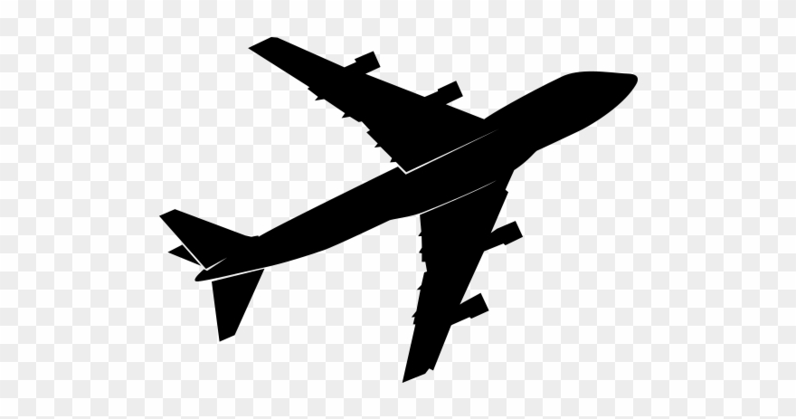 Airplane Png Clipart 192416 Pinclipart