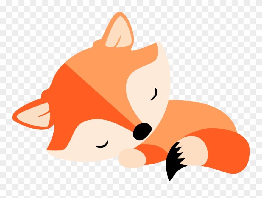 Fox woodland. Raposinha little prince cute