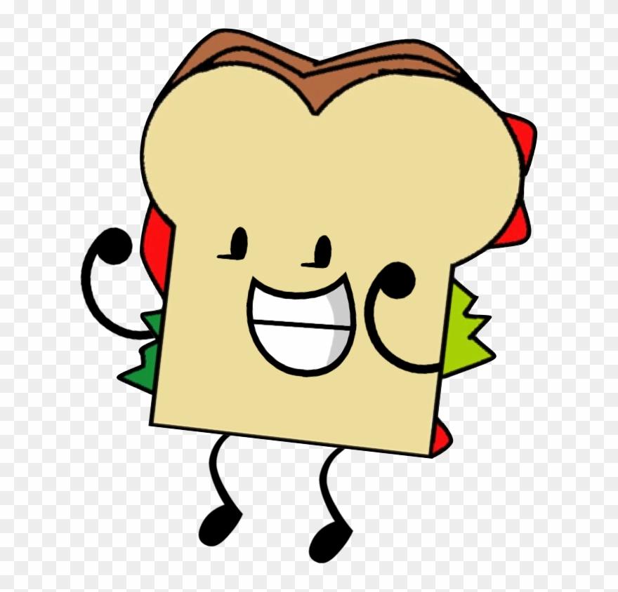 image blt sandwich clip art png download 193718 pinclipart image blt sandwich clip art png