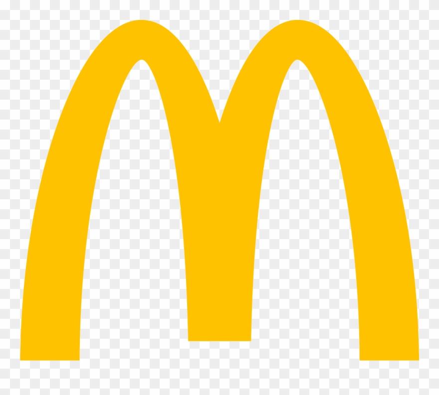 Mcdonalds Logo Png Transparent Background Mcdonalds Logo