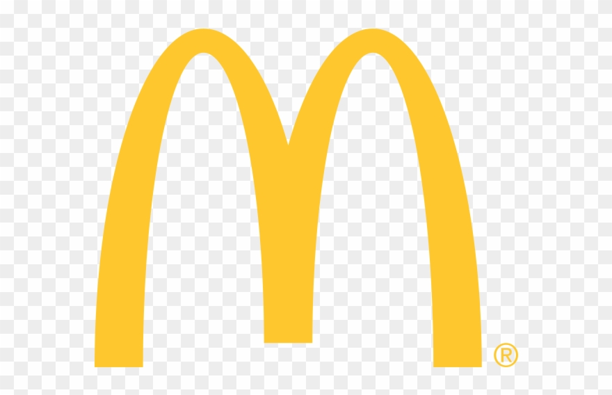 Mcdonalds Logo Brand Png Clip Art Mcdonalds Transparent
