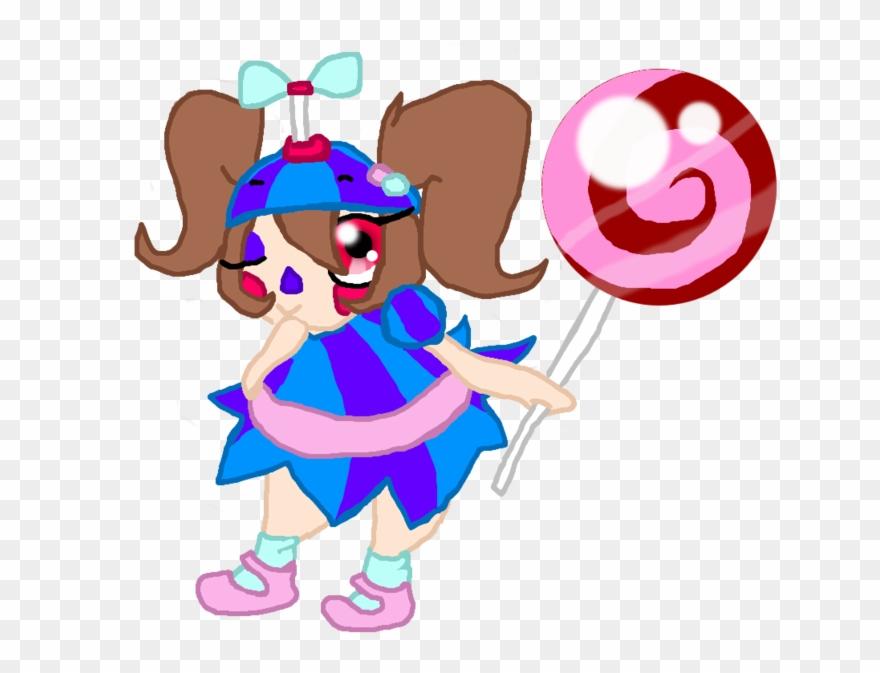 Balloon Girl Mmd Gmod - Balloon Clipart (#196205) - PinClipart