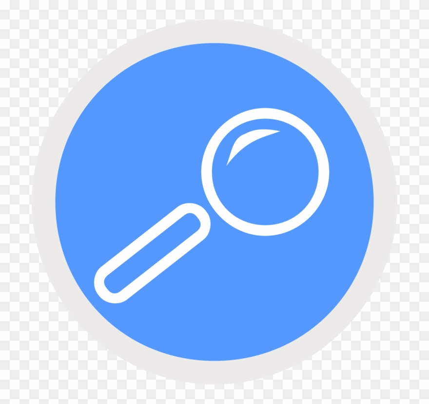 Magnifying glass icon. Computer icons hyperlink drawing