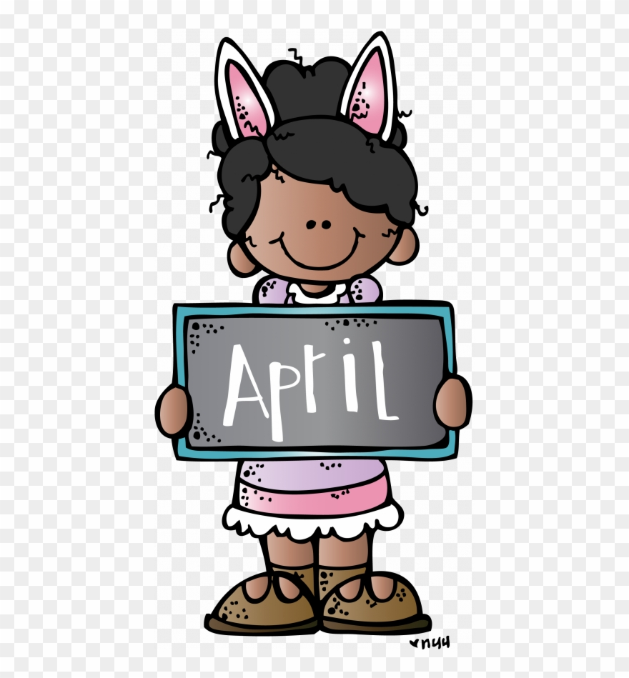 April school. Carson dellosa clipart melonheadz