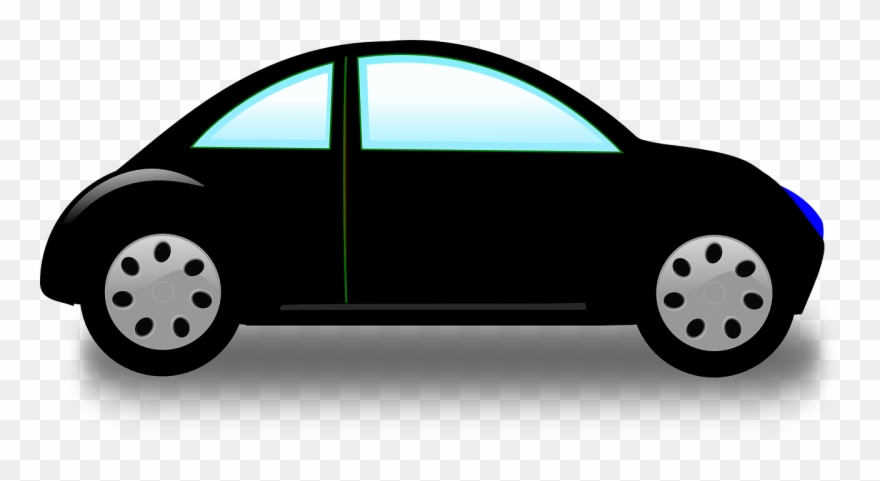 Clipart gratuit voiture sport