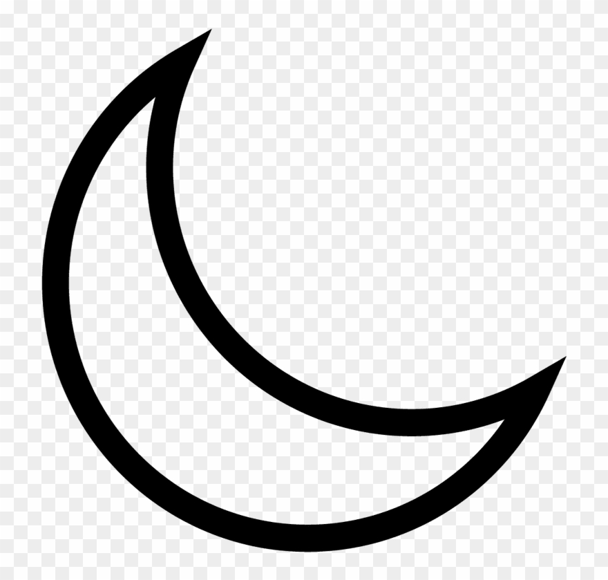 Alchemy Symbols And Meanings A Common Way - Moon Alchemy Png