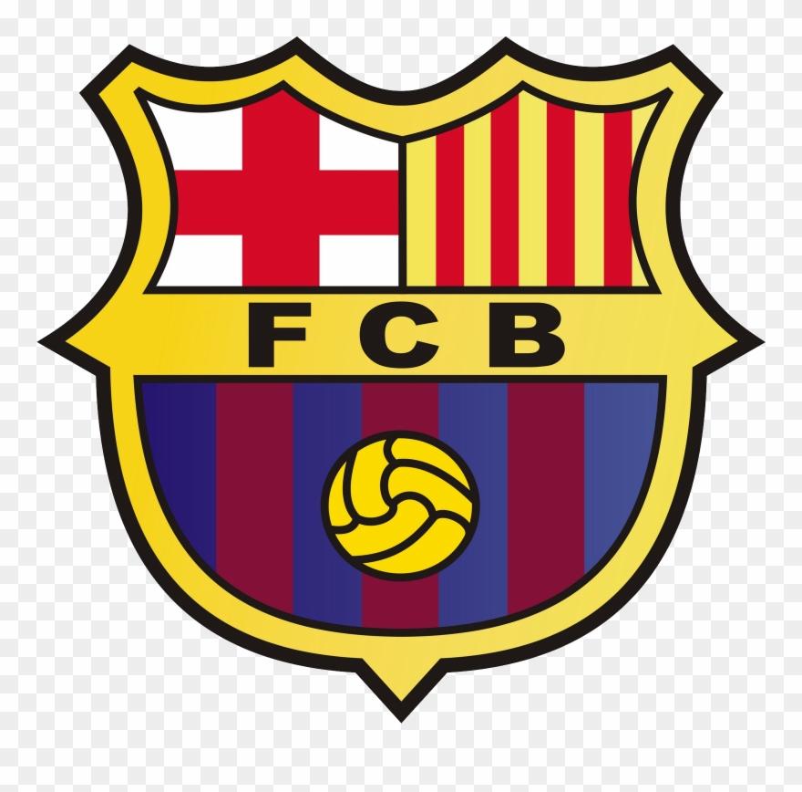 premium selection 7305b 77f86 Download - Barcelona Logo Dream League Soccer 2018 Clipart ...