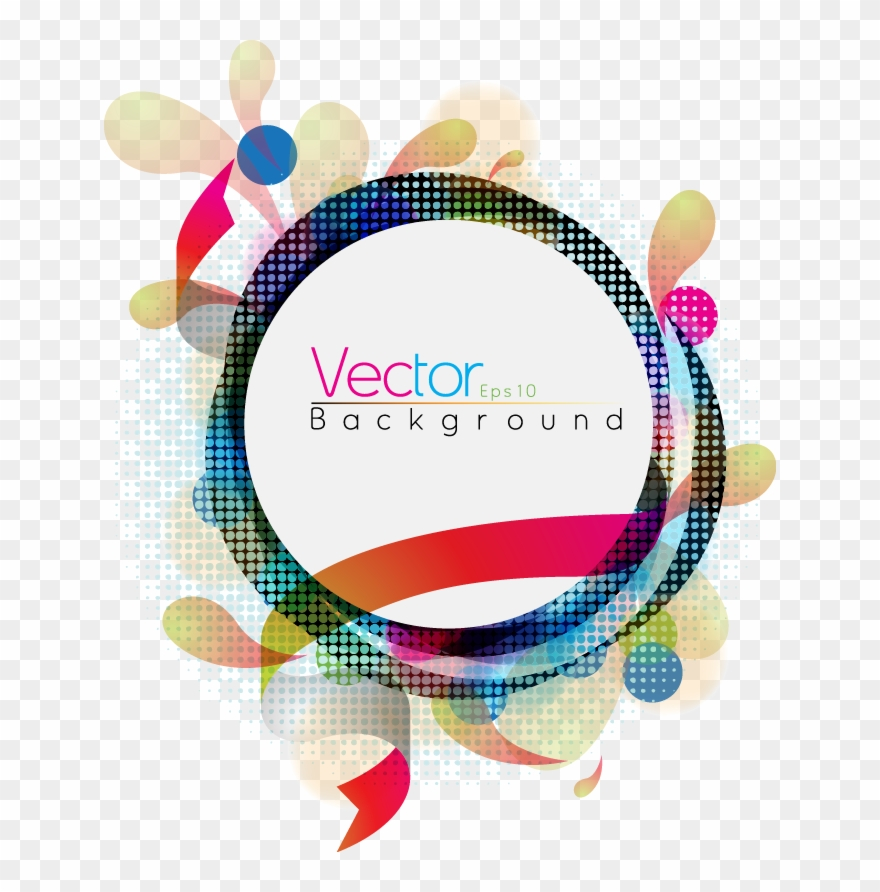 Clipart Library Geometry Abstract Color Transprent