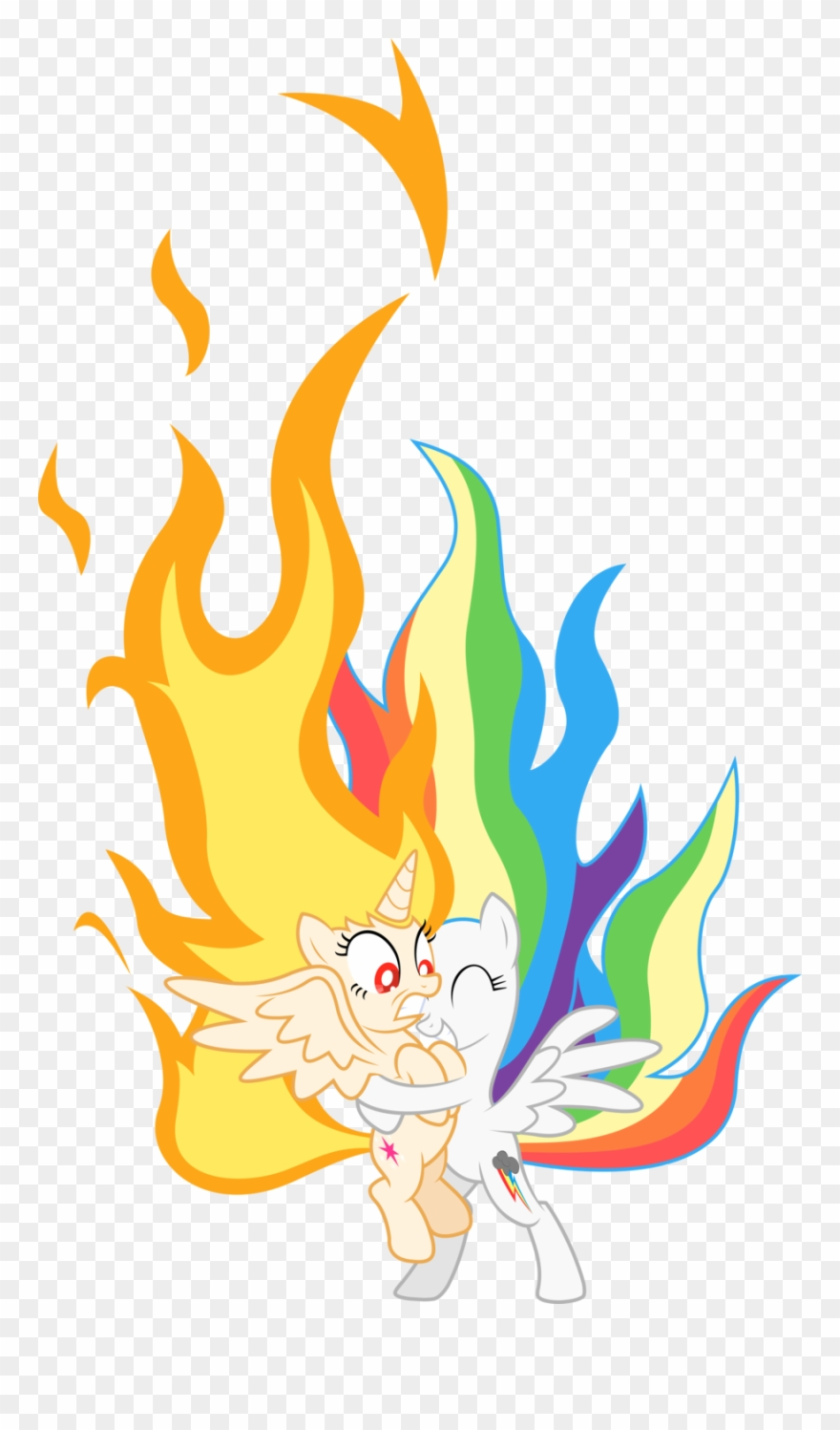 192-1923455_mlp-fire-vector-best-rainbow