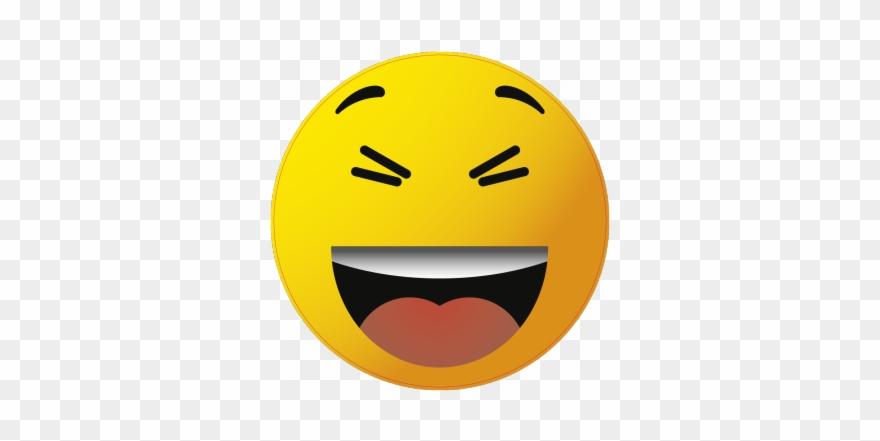 Smiley Mort De Rire Clipart 1930056 Pinclipart